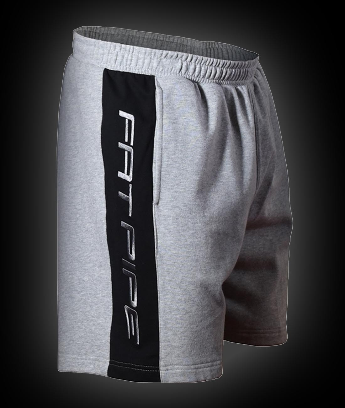 Fatpipe Jay Sweat Shorts