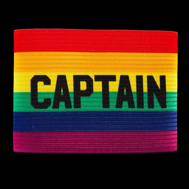 Salming Captainbinde mixed colours