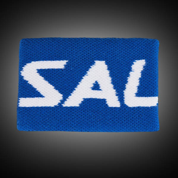 Salming Team Wristband Mid royal blue