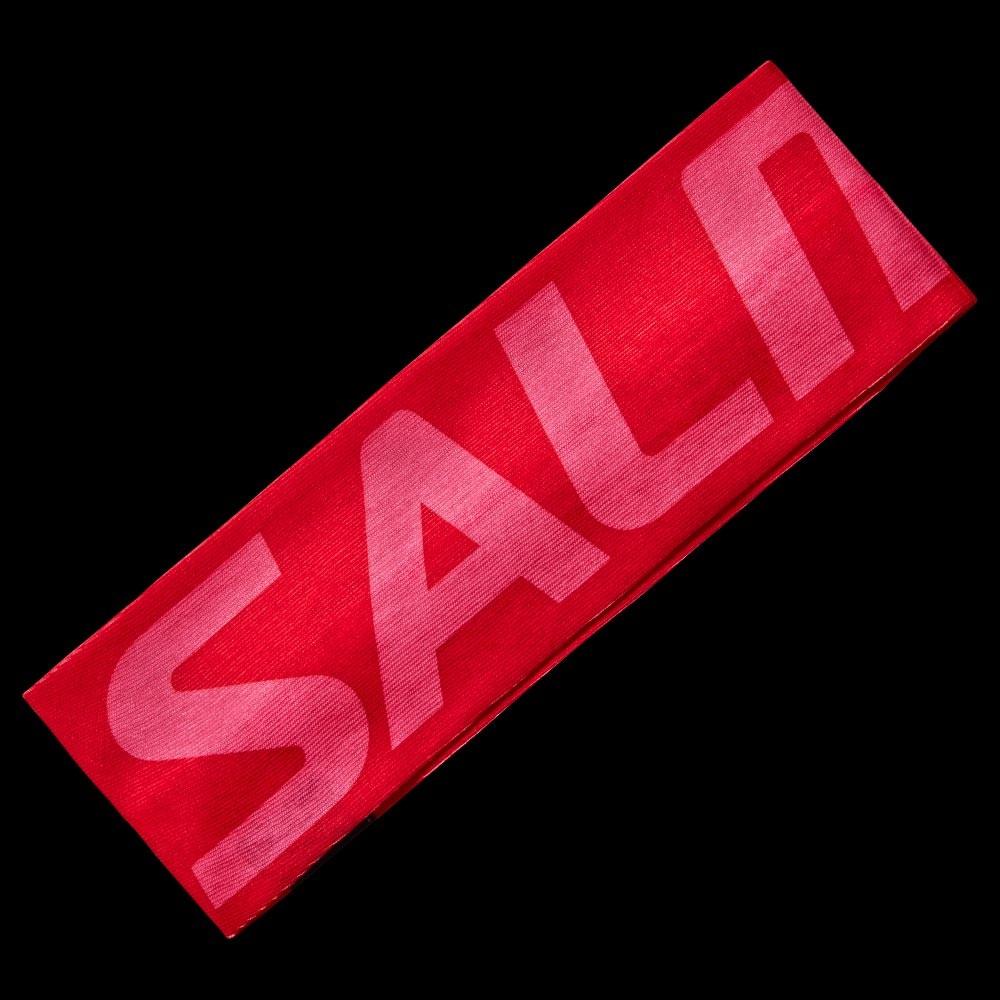 Salming Headband red/pink