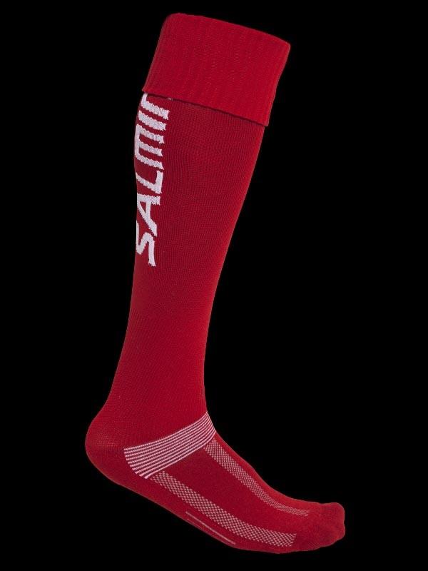 Salming Teamsocks long red