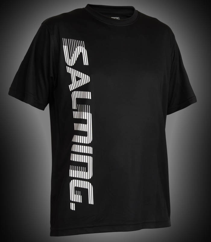 Salming Training Tee Junior black