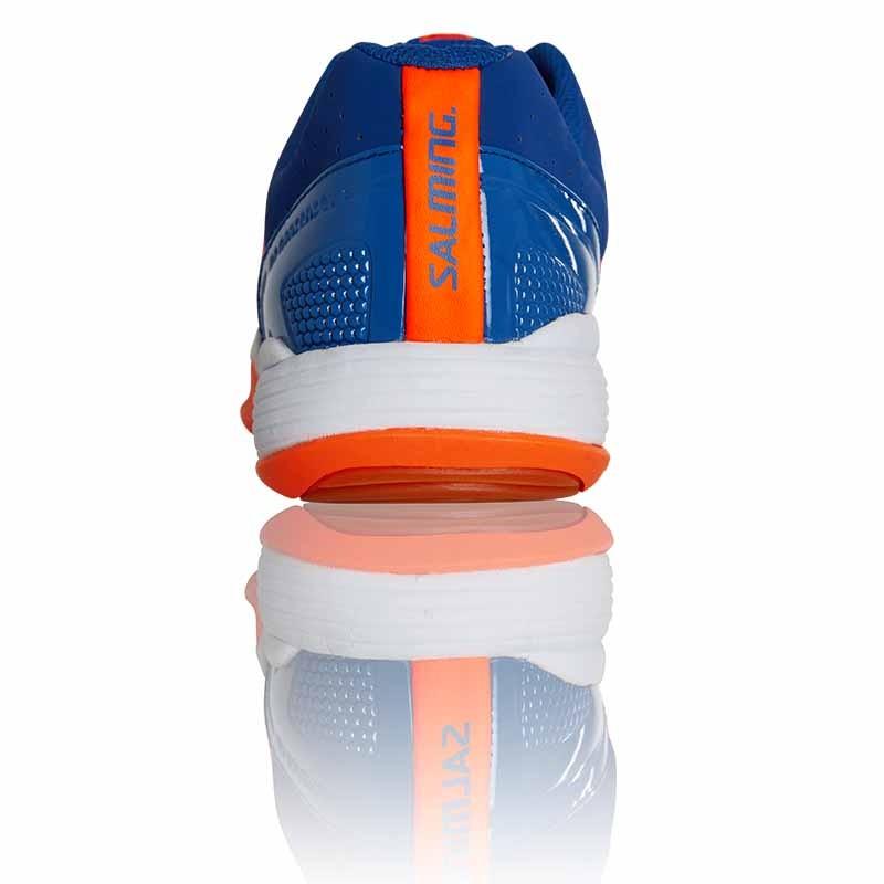 Salming Falco Men blue/orange