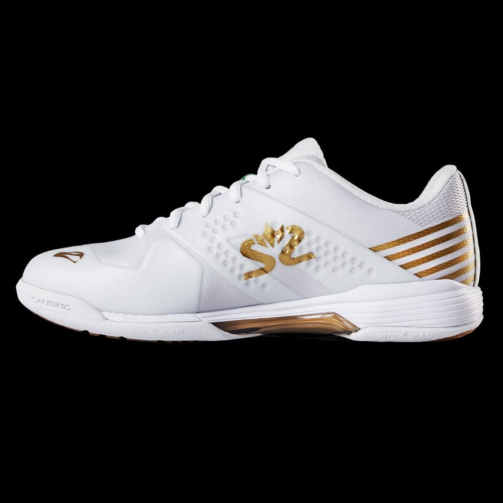 Salming Viper 5 Women white/gold
