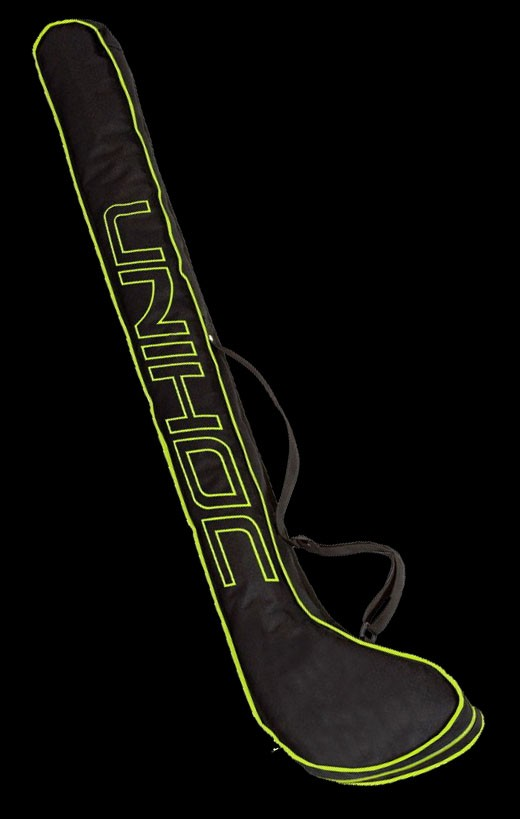 unihoc Stocktasche Lime Line
