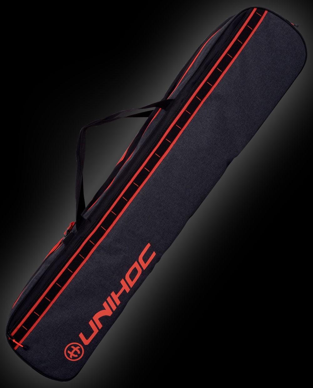 unihoc Toolbag Tactic black/red