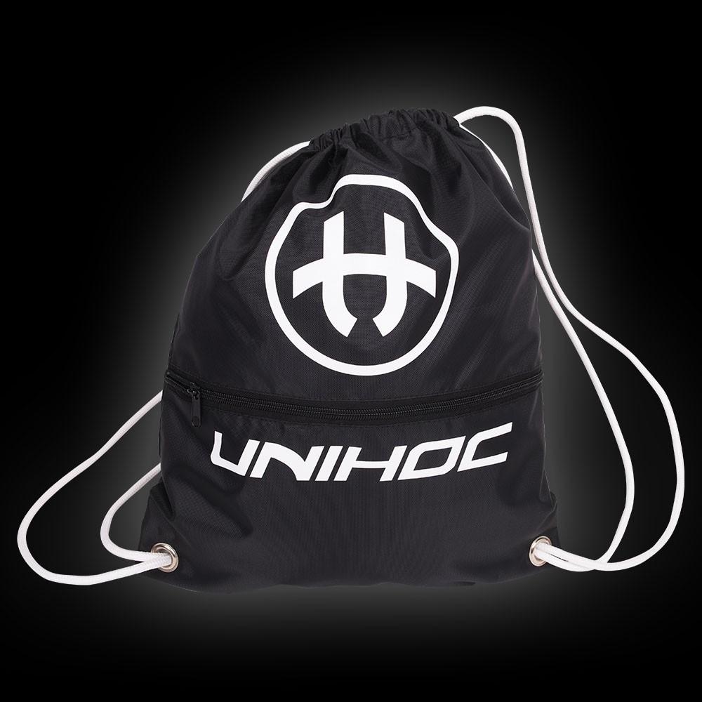unihoc Gym Bag black