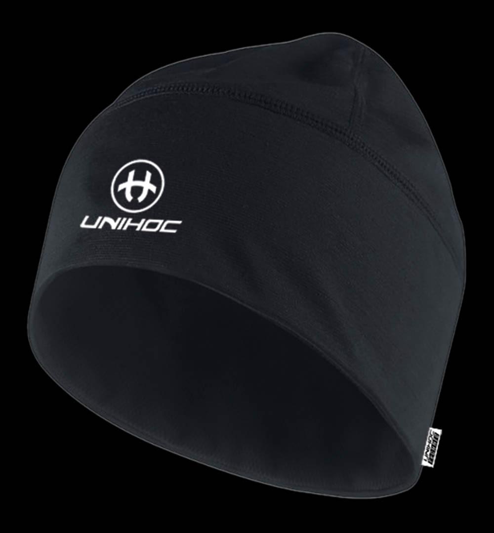 unihoc Beanie Technic schwarz