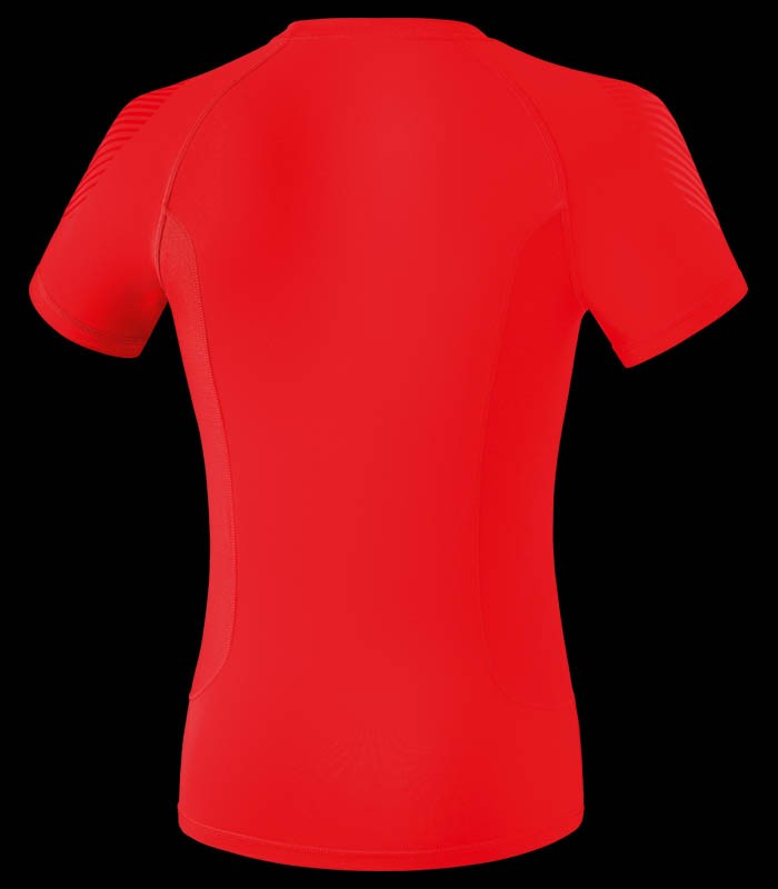 Erima Elemental T-Shirt red