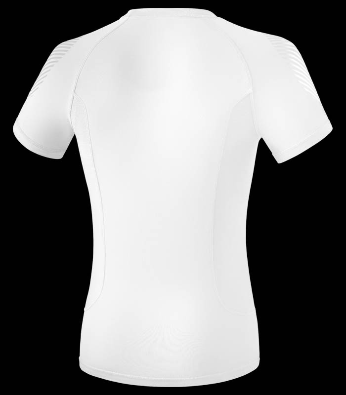 Erima Elemental T-Shirt white