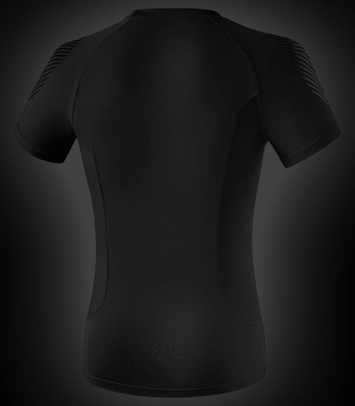 Erima Elemental T-Shirt black