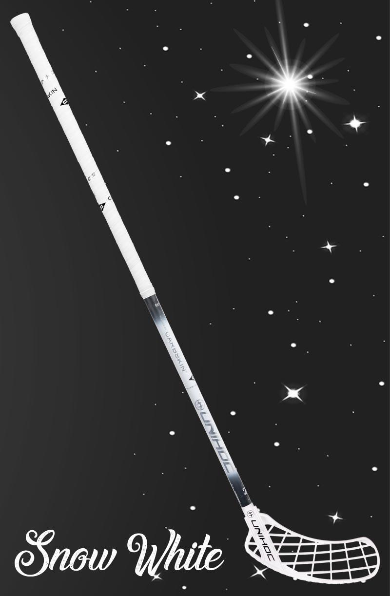 Teststock unihoc SONIC Carbskin 29 Snow-White