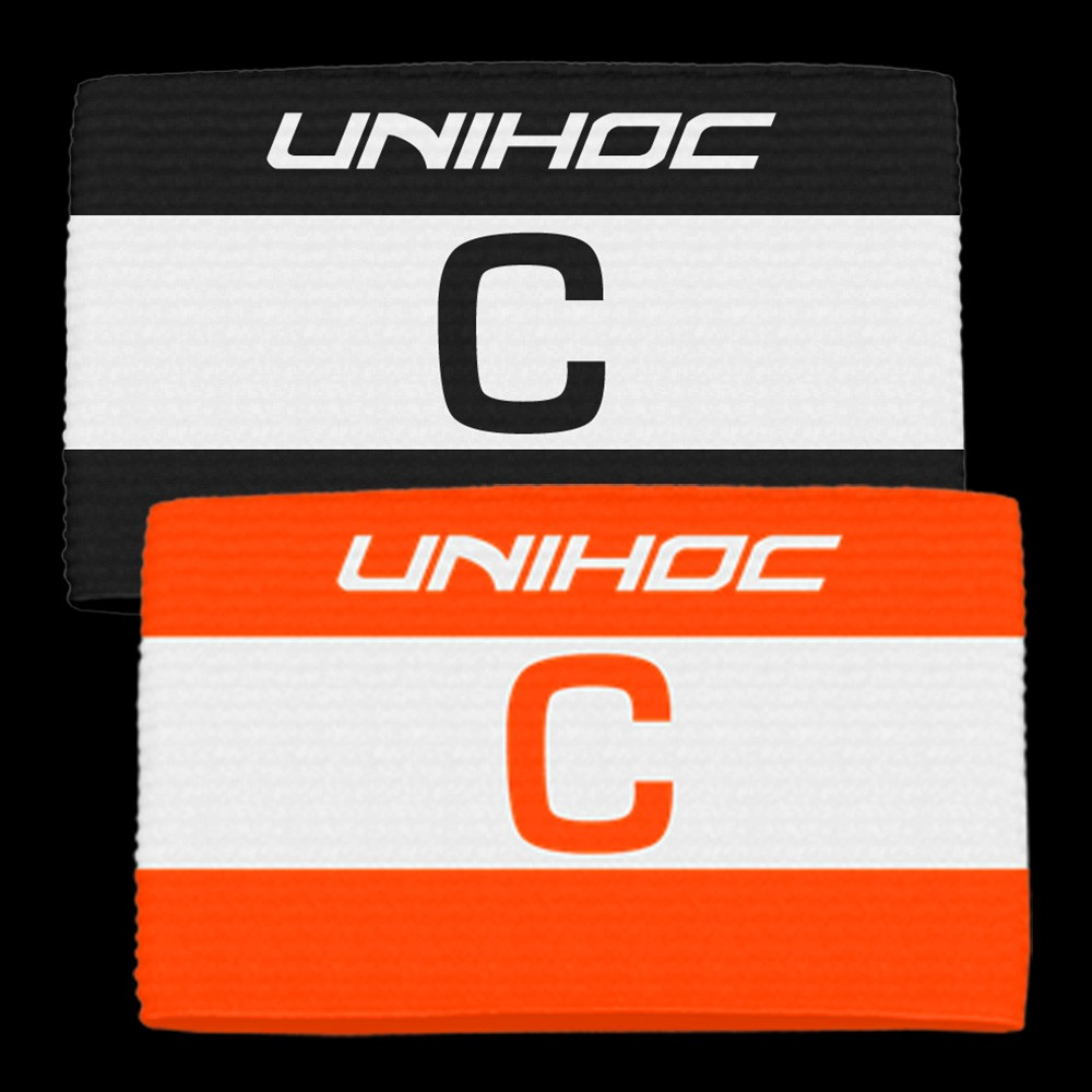 unihoc Captainbinde Skipper