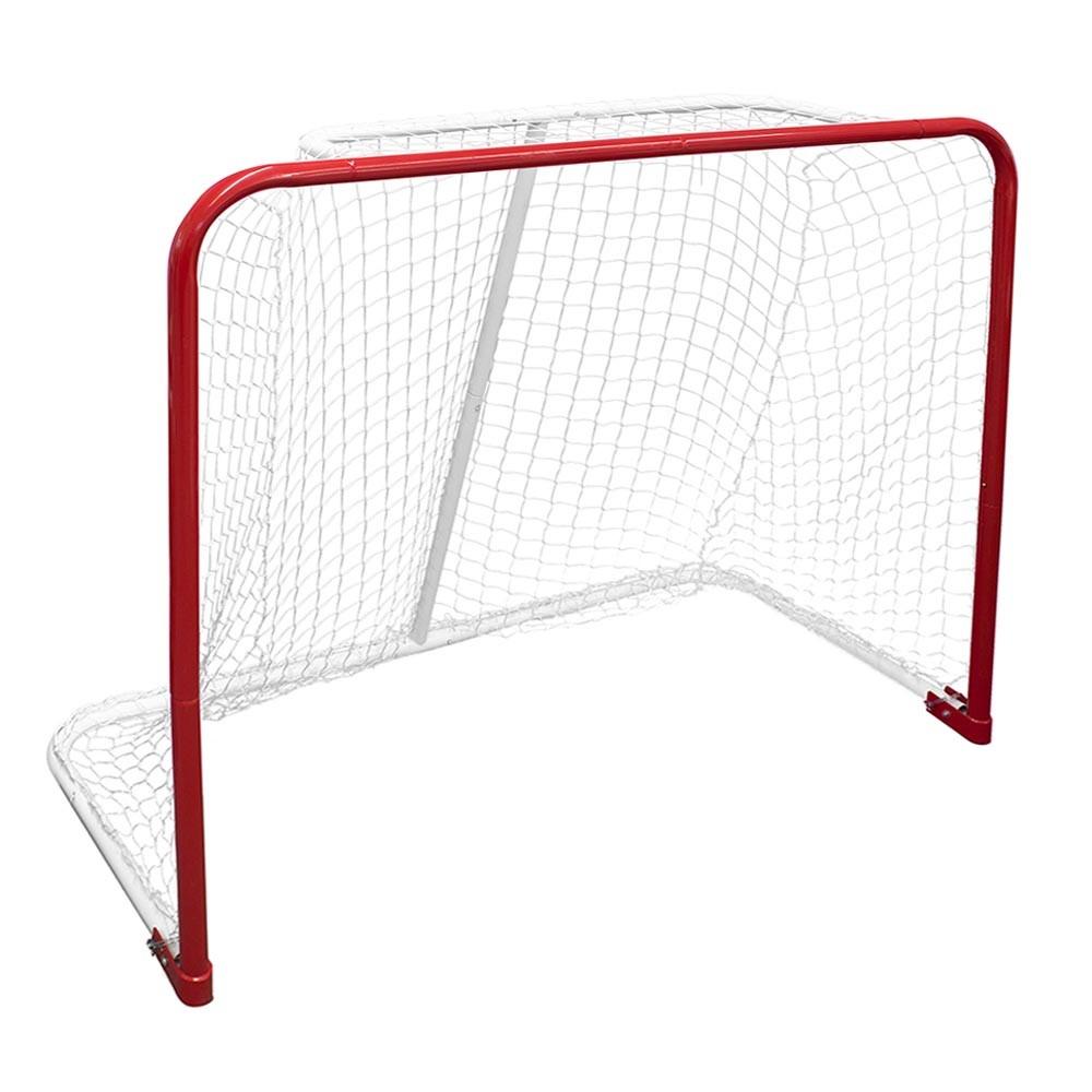 Unihockey Tor mit Netz 110 x 130cm