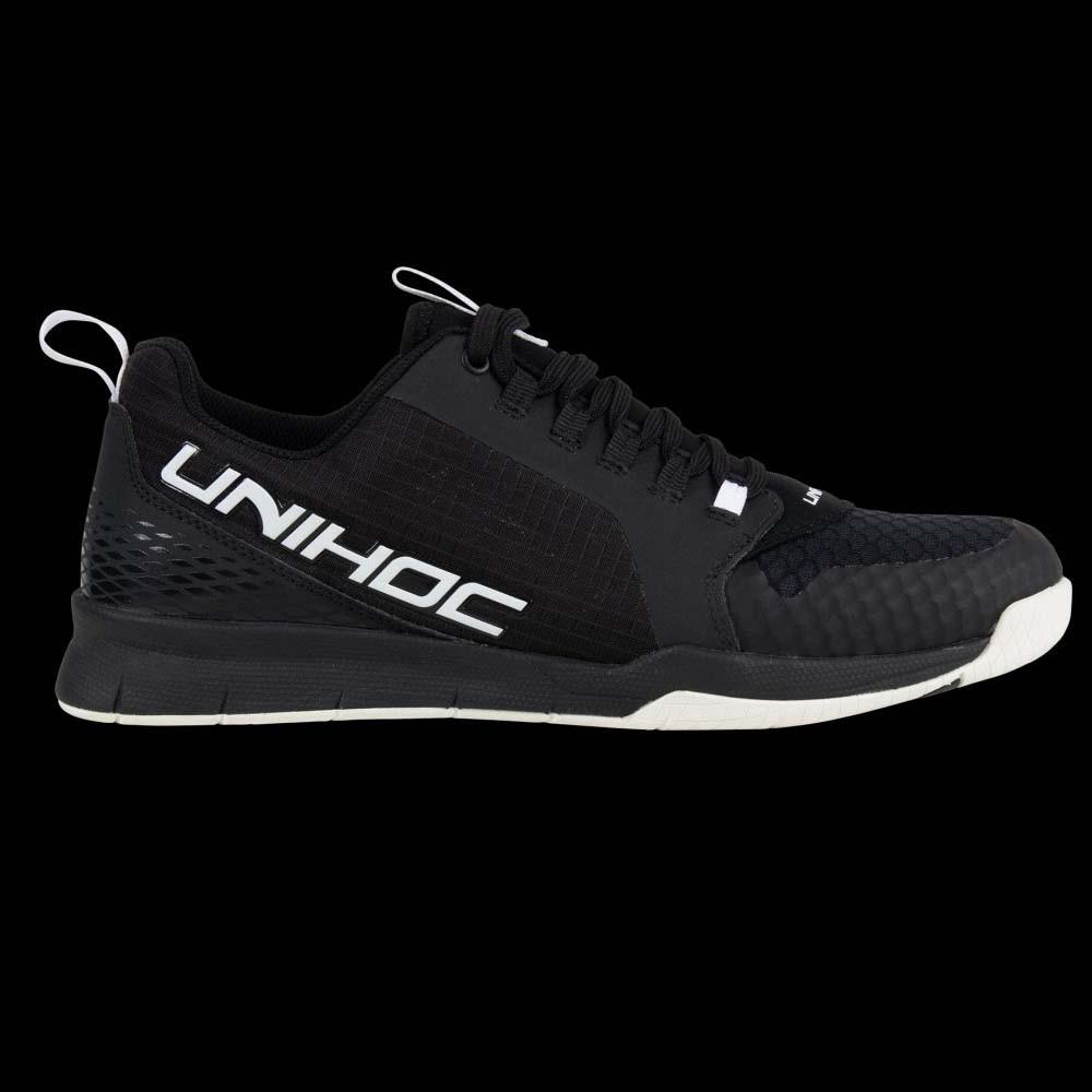 unihoc U4 Plus LowCut Men black