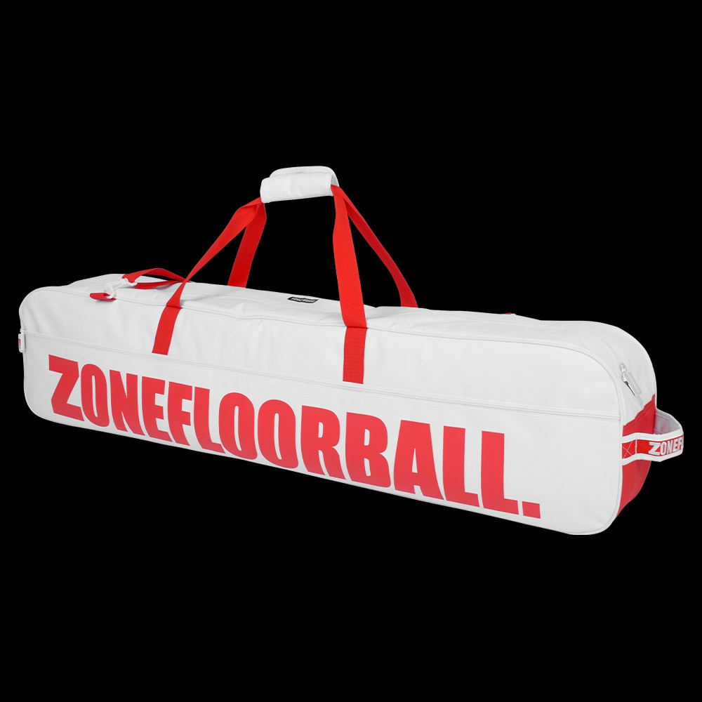 Zone Toolbag Almighty white/red