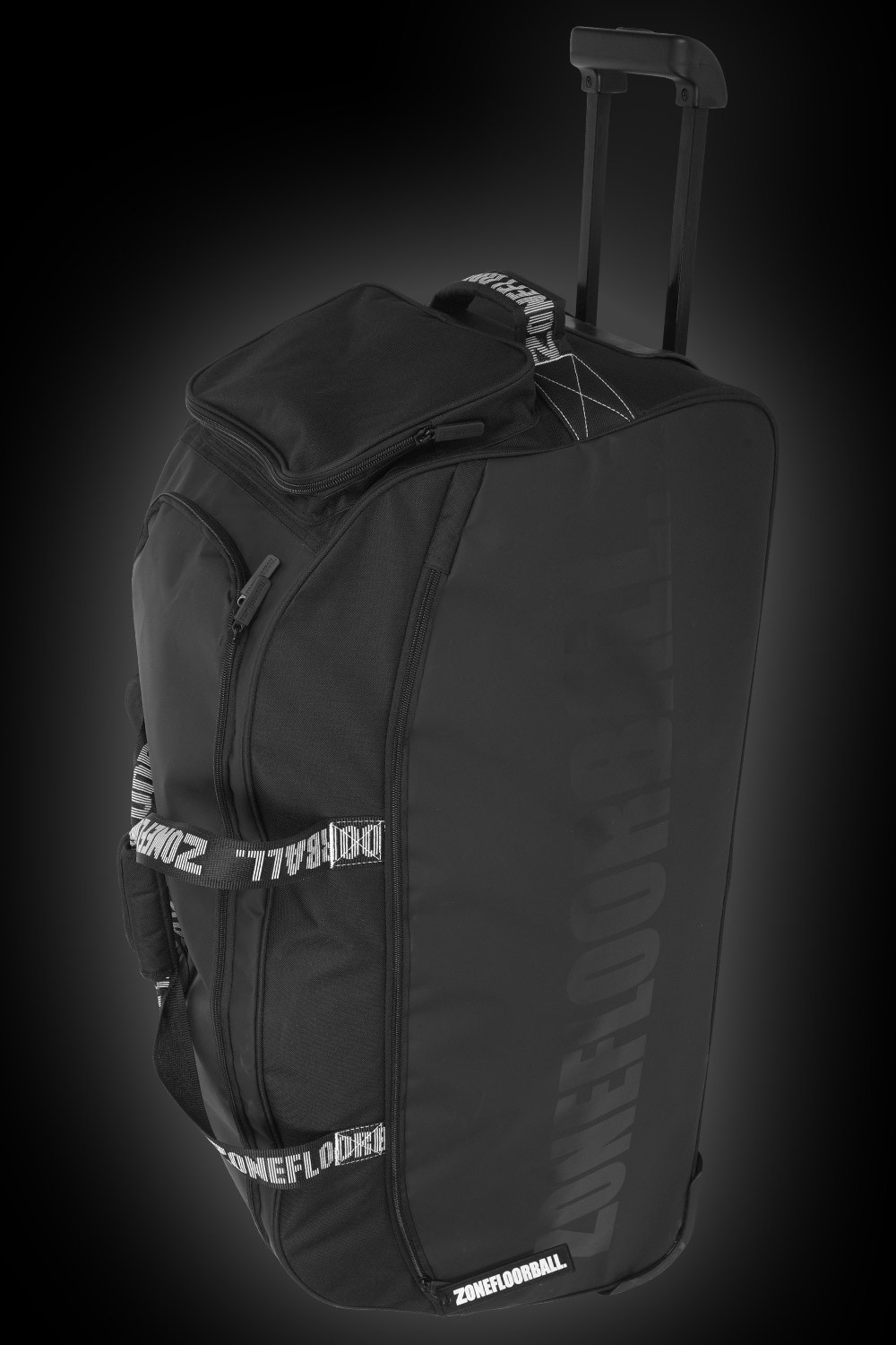 Zone Sportbag Brilliant Large large mit Rollen
