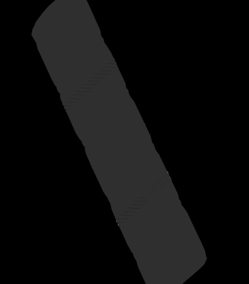 Zone Griffband Monster2 schwarz