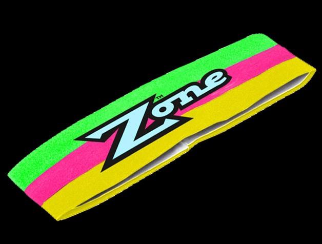 Zone Stirnband Splash Summer