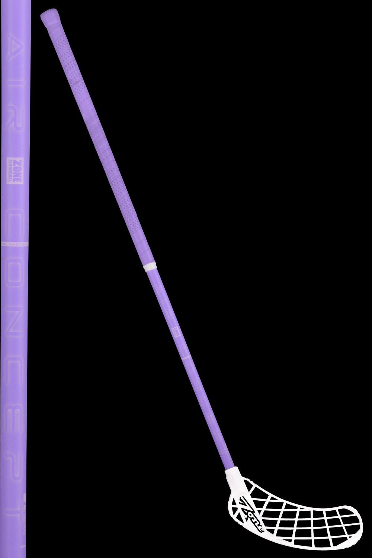 Zone MONSTR Air Superlight F28 violet/white