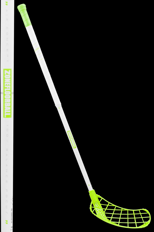 Zone MONSTR Air Curve 1.5 F31 white/green