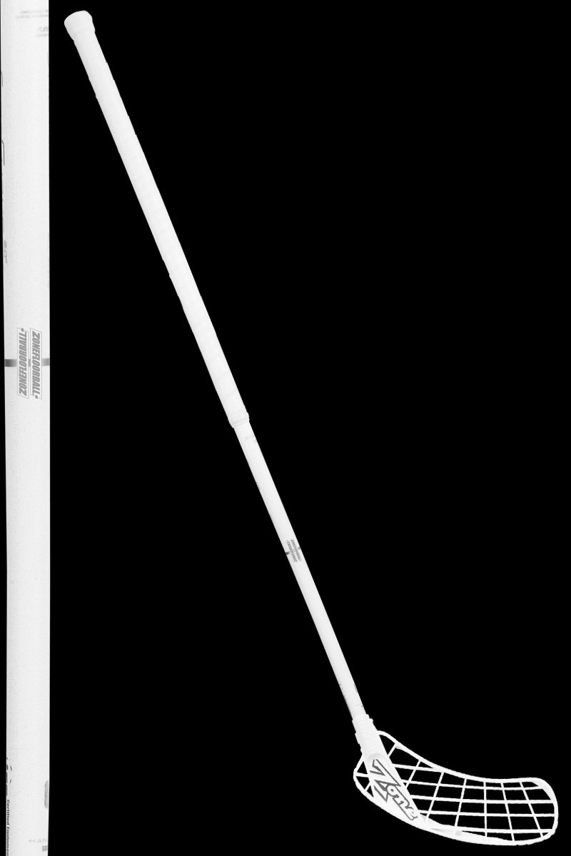 Teststock Zone Hyper Air ShotCurve 2.0 F27 white