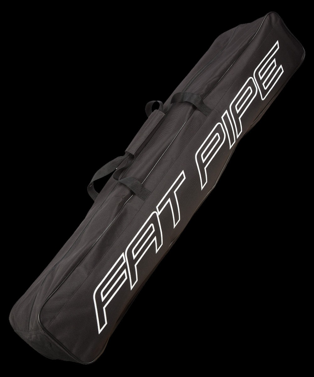 Fatpipe Big Stickbag Black