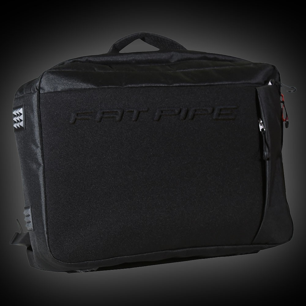 Fatpipe Backpack Coach black