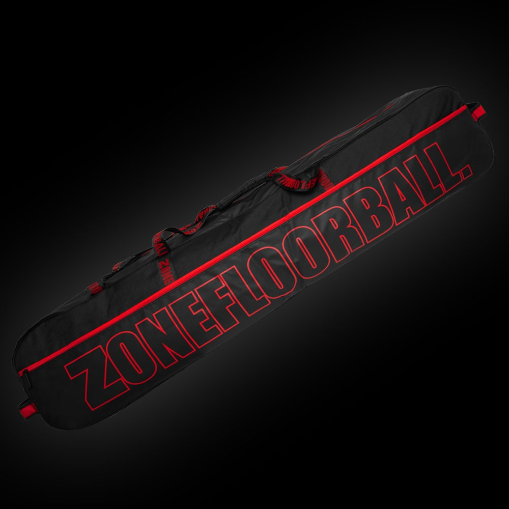 Zone Toolbag black/red Limited Edition