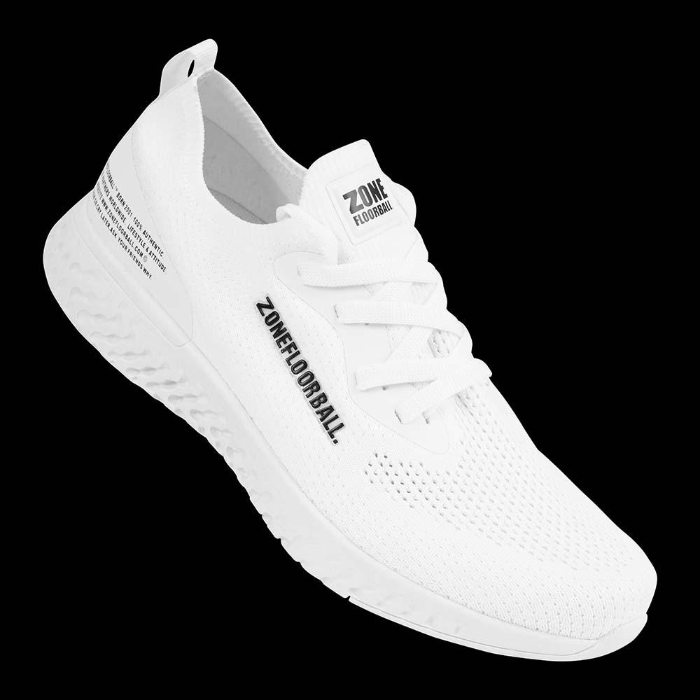 Zone Trainer LIGHTWEIGHT white