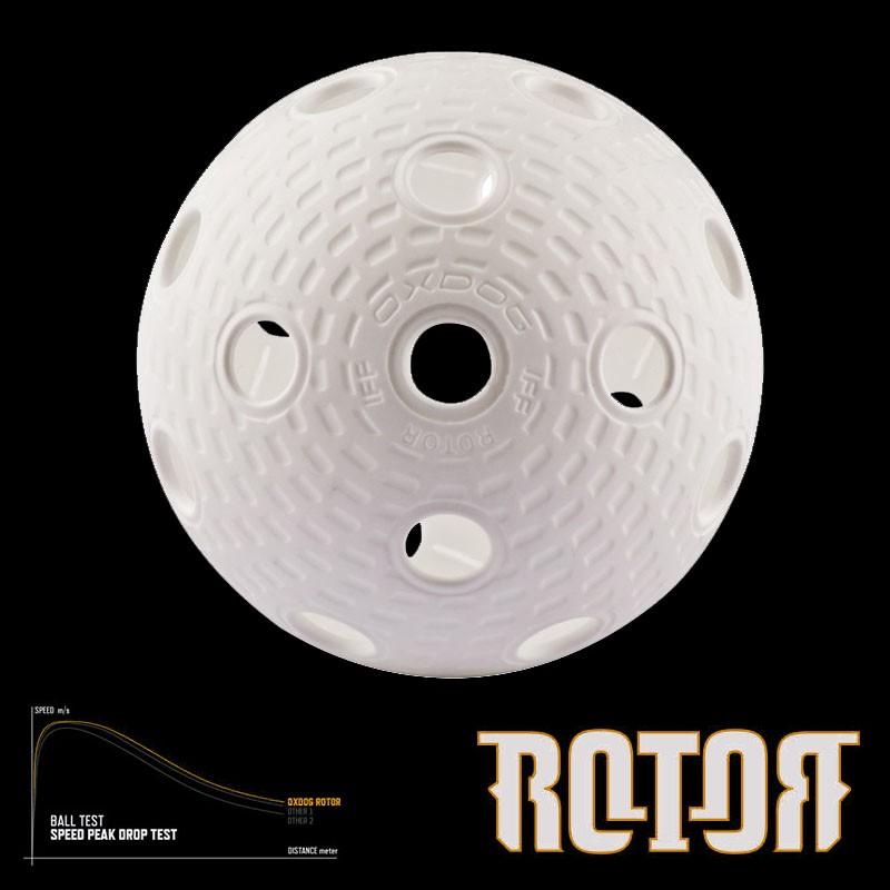 Oxdog Matchball Rotor (200er Pack)