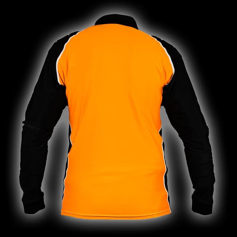 OXDOG Goalieweste Tour orange