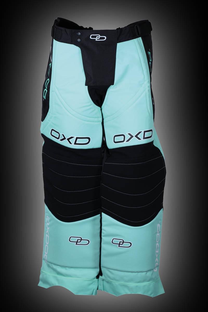 OXDOG Goaliepants Tour tiff blue