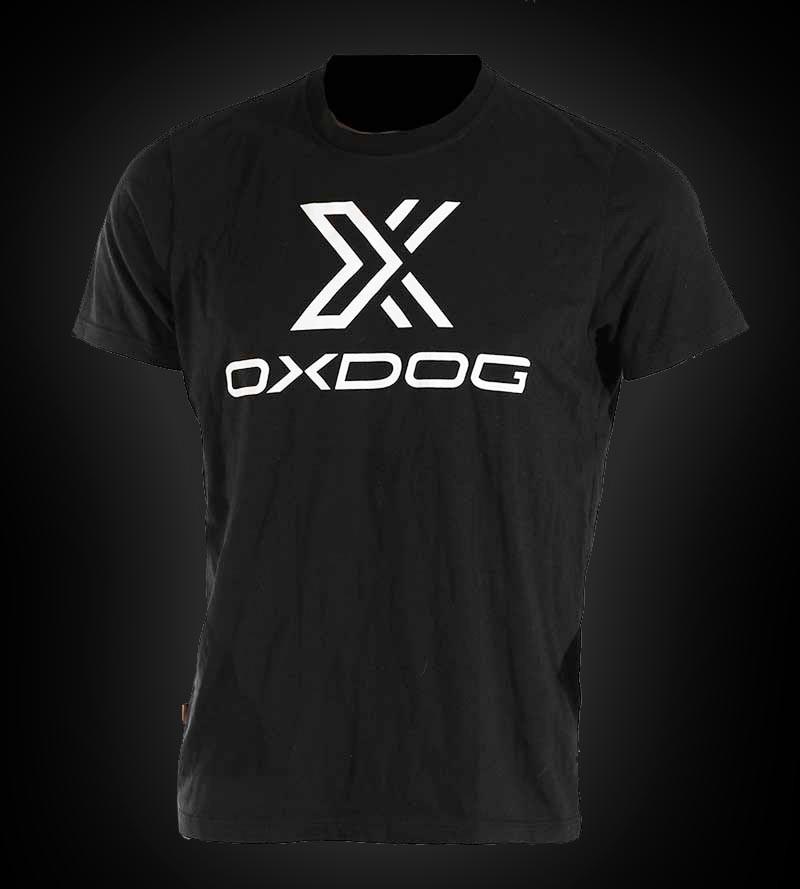 Oxdog T-Shirt X black