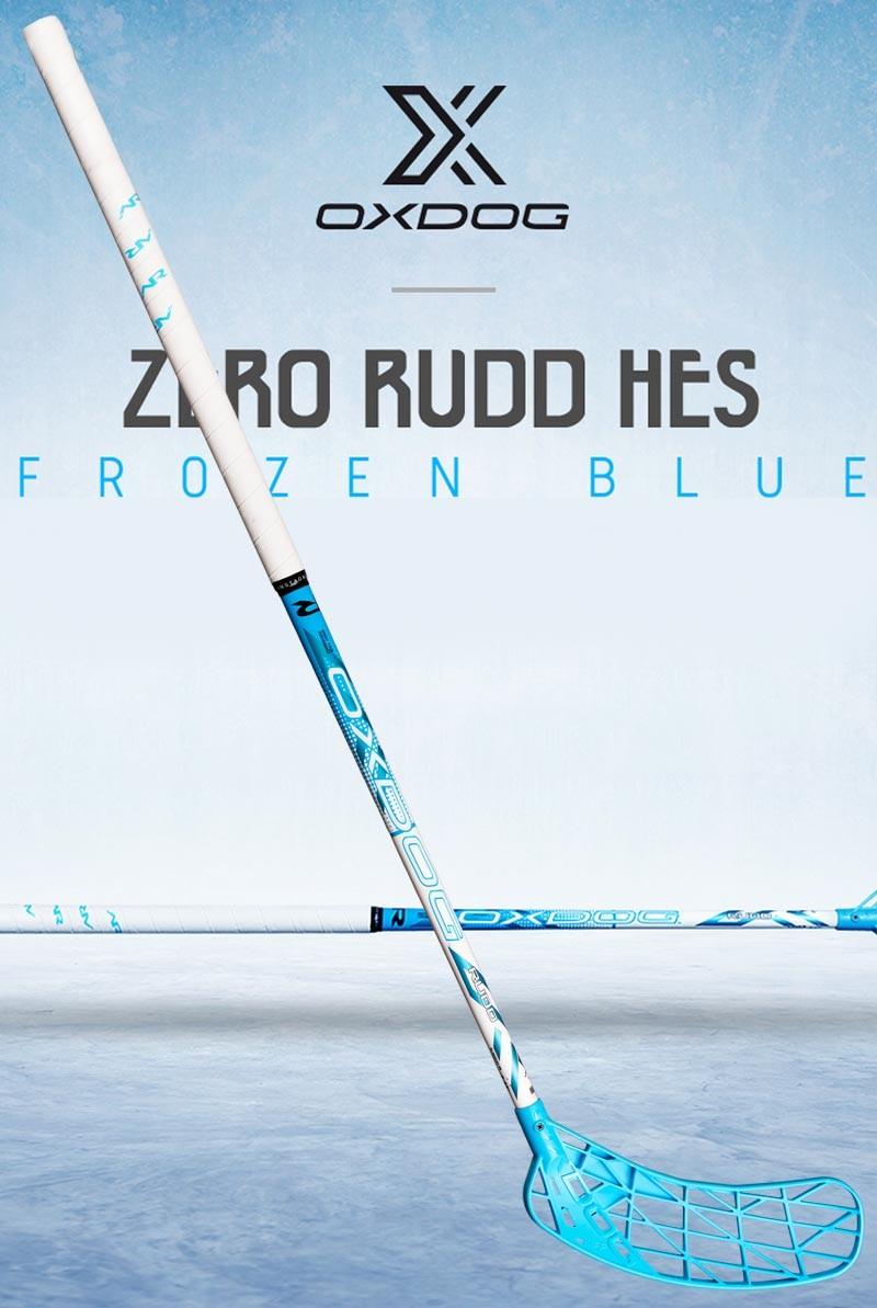 OXDOG Zero RUDD HES 31 FROZEN BLUE