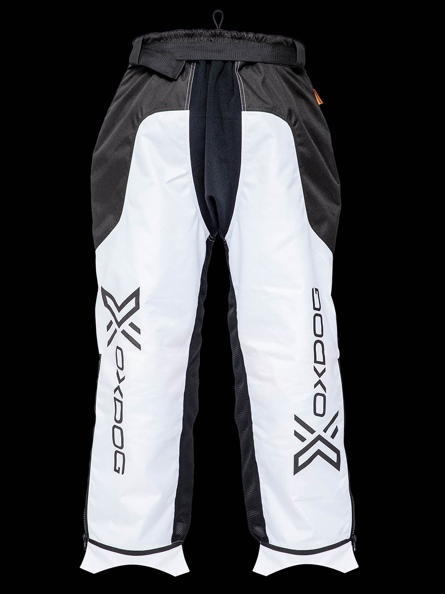 OXDOG Goaliepants Tour white/black