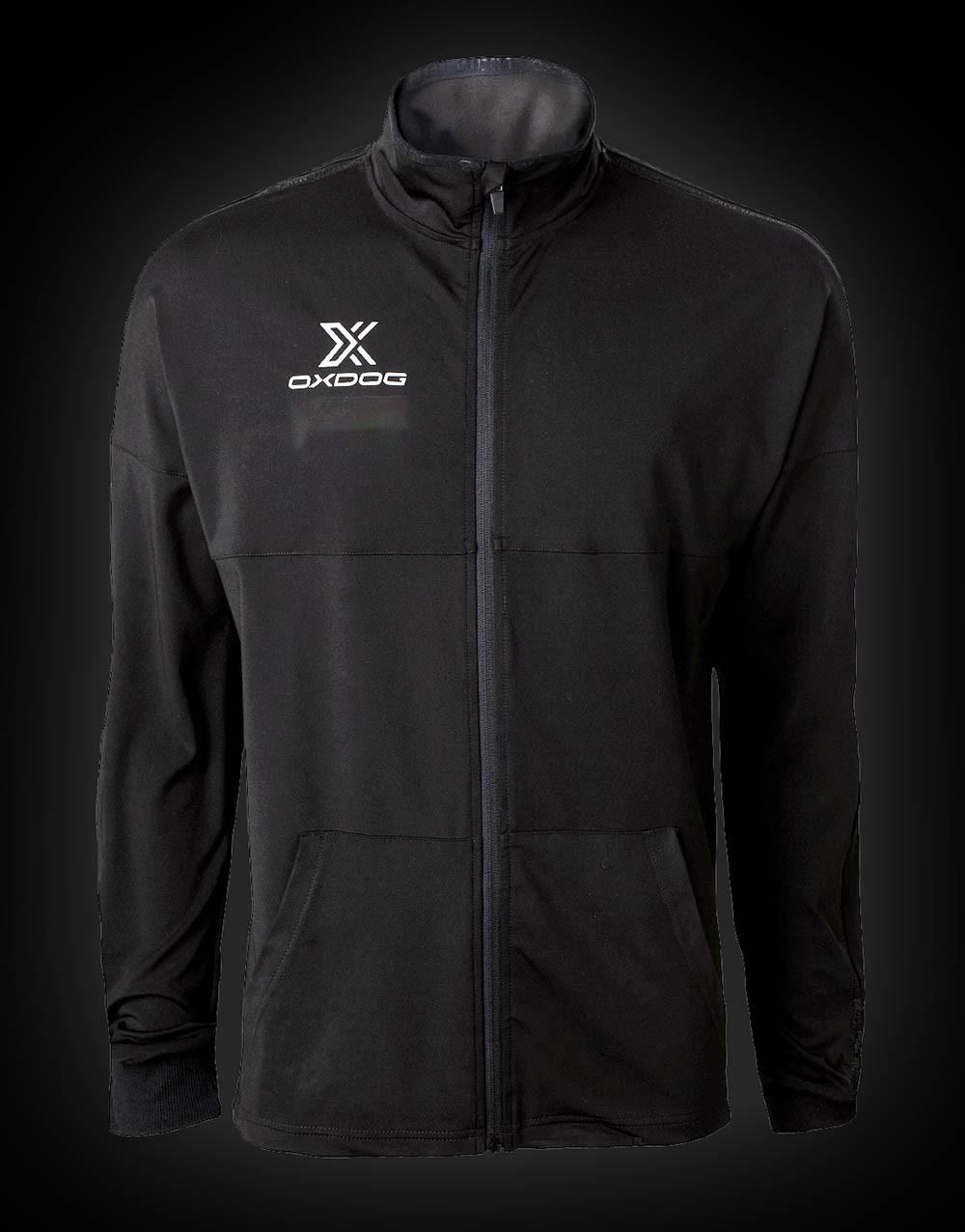 OXDOG Speed Jacket black