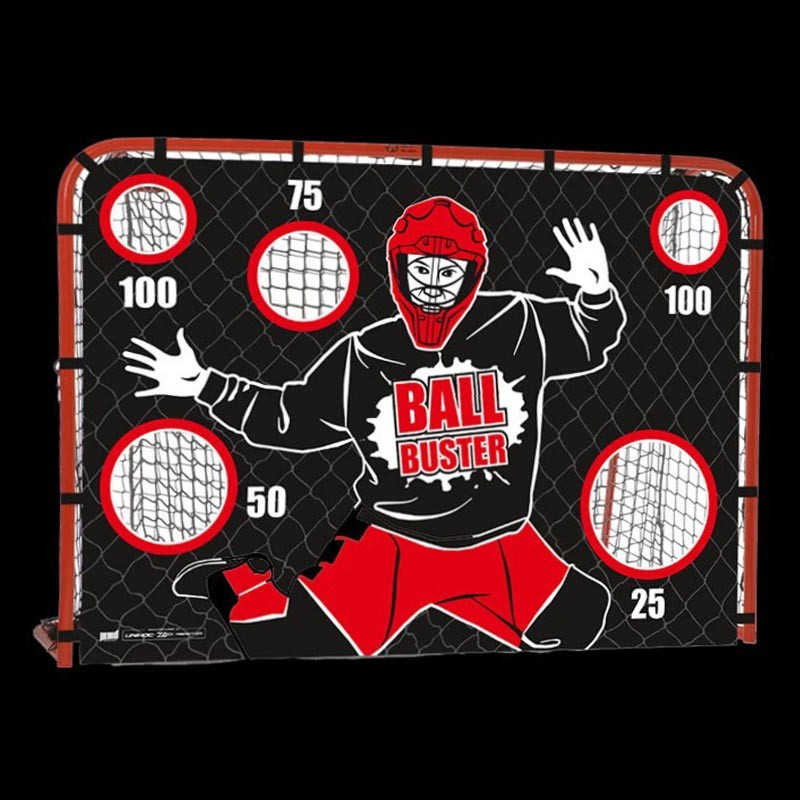 unihoc Torwand Ballbuster Pro Junior 90x120cm