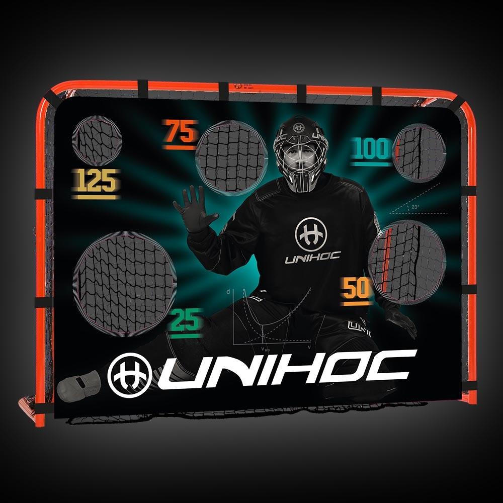 unihoc Torwand Ballbuster Pro (115x160cm)