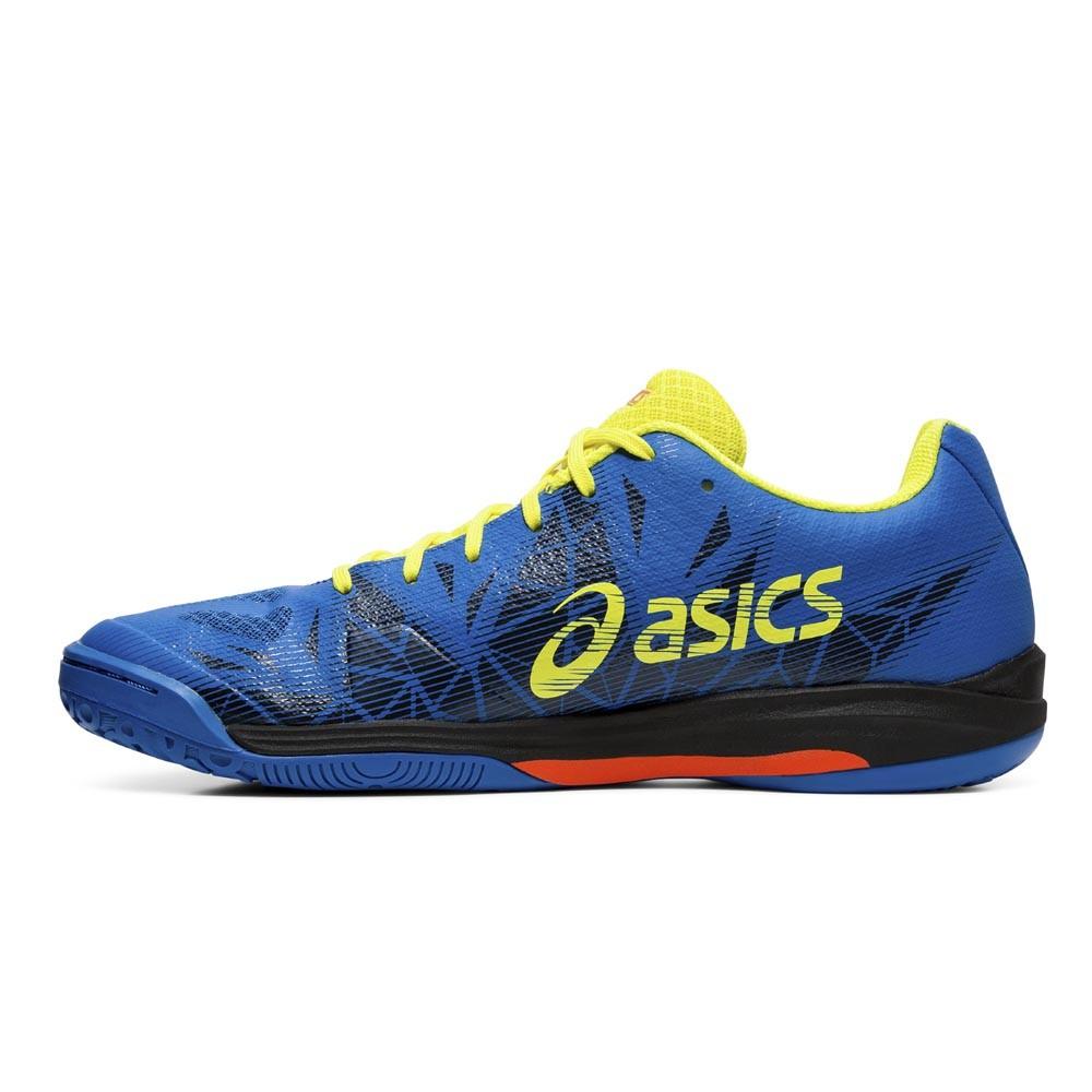asics GEL FASTBALL 3 Men blue/yellow