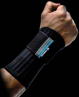 Rehband Handgelenkstütze Open Grip