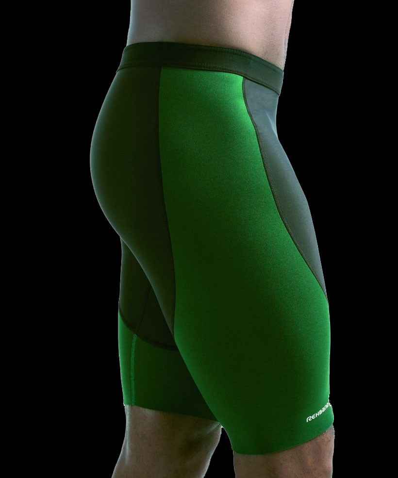 Rehband Athletic Tights Core Line Women green