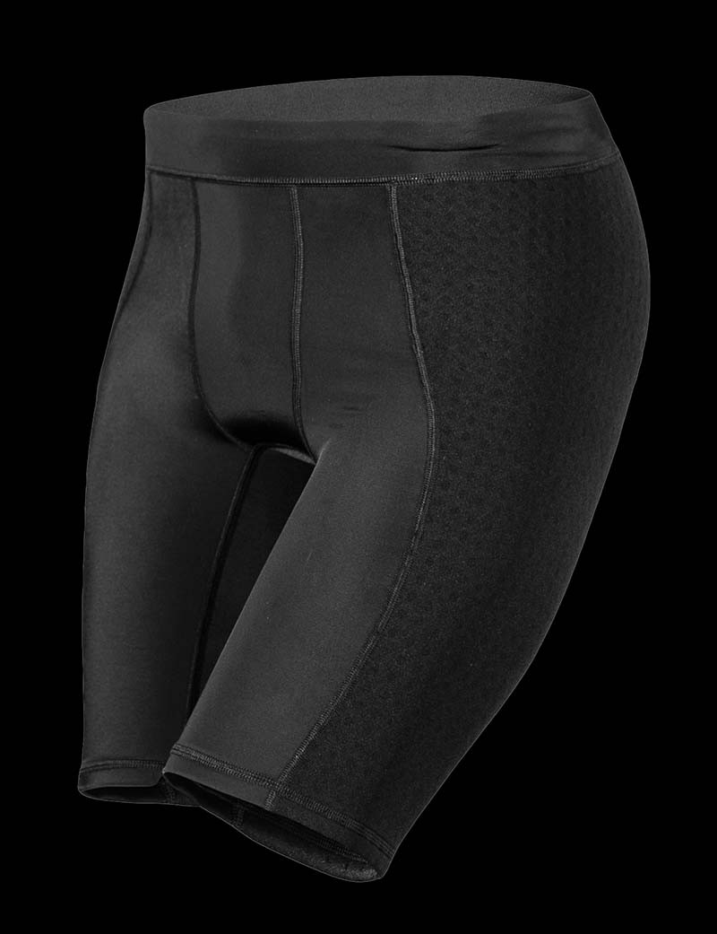 Rehband Thermal Zone Shorts black
