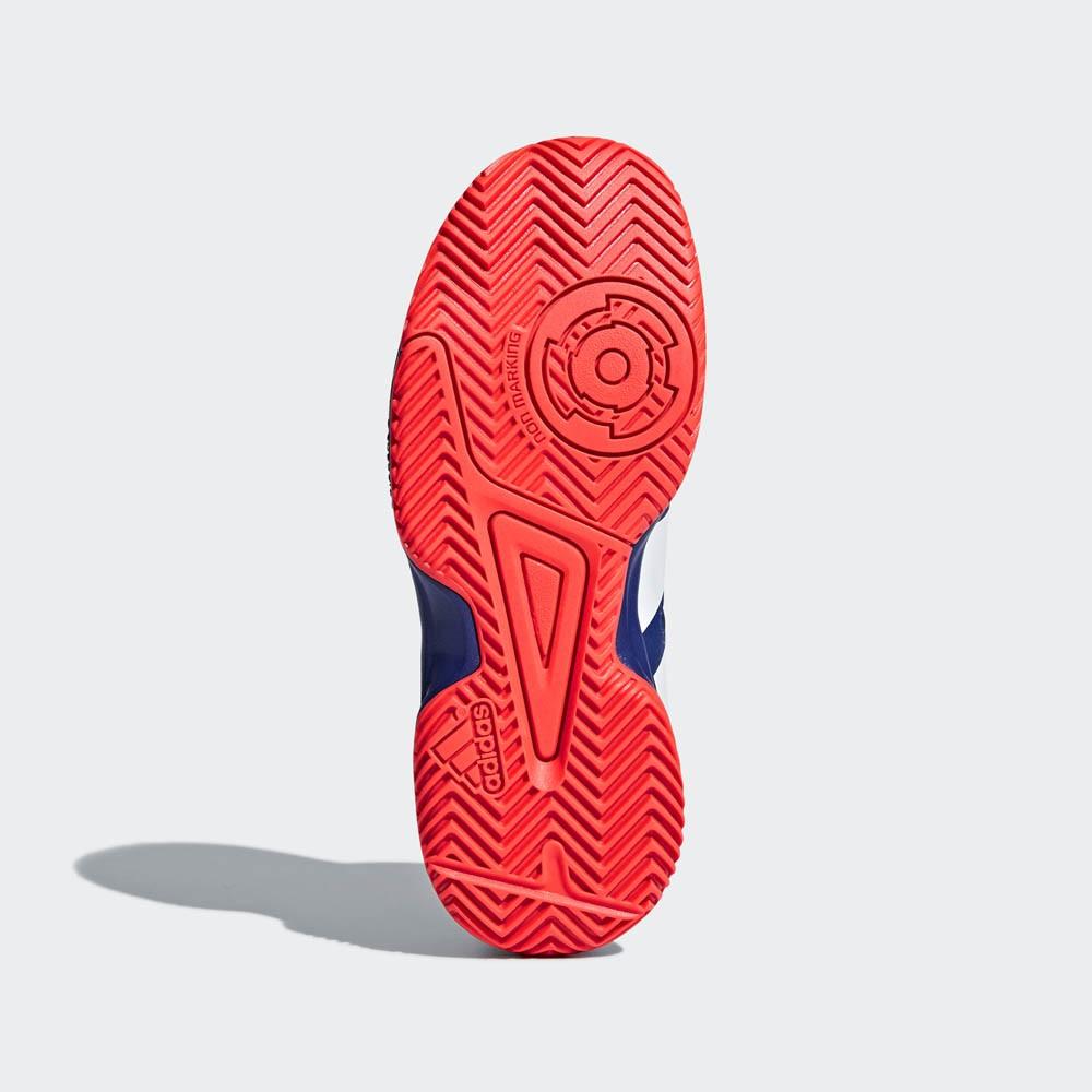 Adidas Stabil X Junior bright blue