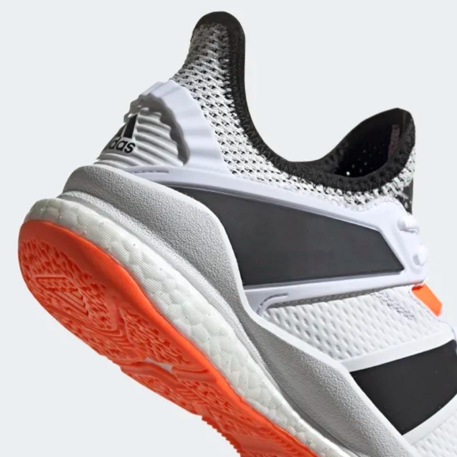 Adidas Stabil X Men white/orange