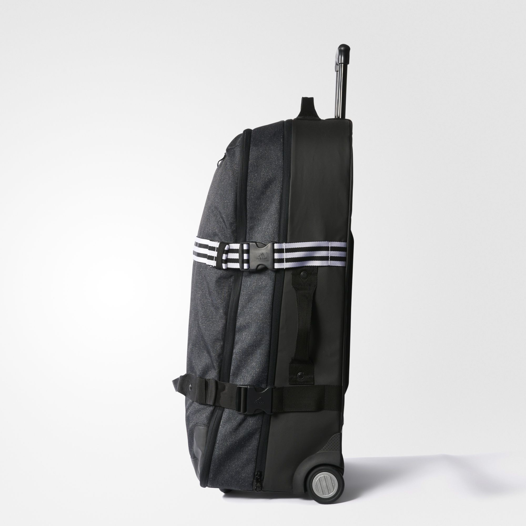 Adidas Team Travel Trolley mit Rollen