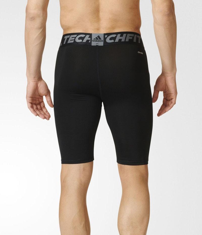 Adidas TECHFIT Base Short Tight black