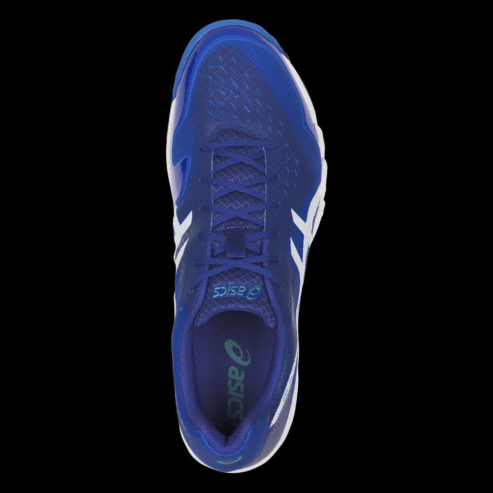 asics GEL-BLADE 6 blue/white