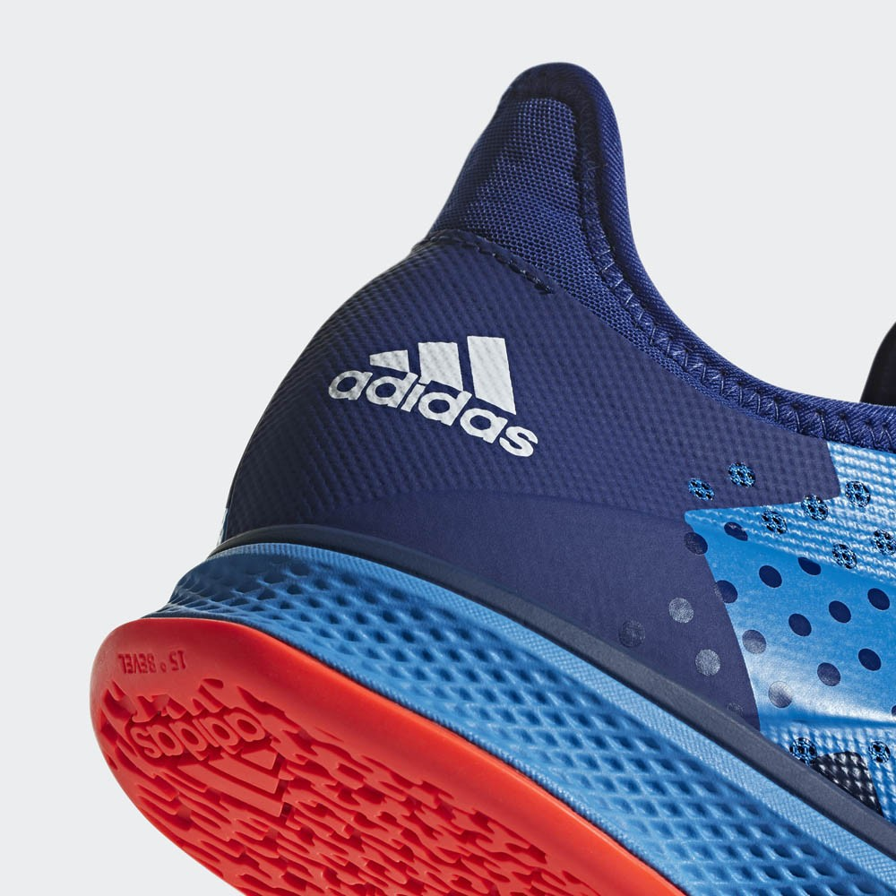 Adidas Counterblast Bounce mystery blue