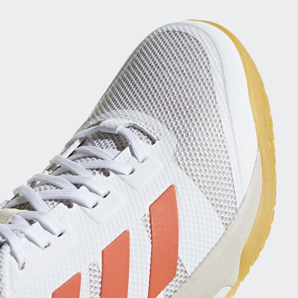 Adidas Stabil Bounce Men white